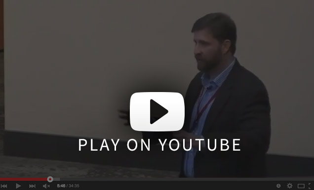Video of Todd Mockler's presentation High-Throughput Plant                         Phenotyping, -Omics and Analytics