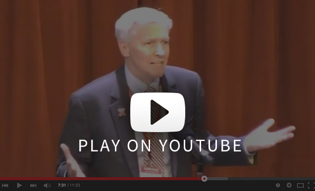 Welcome to the Future of Data Symposium video