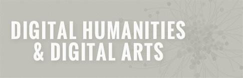 Digital Humanities Resources