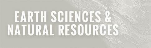 Earth Sciences Resources